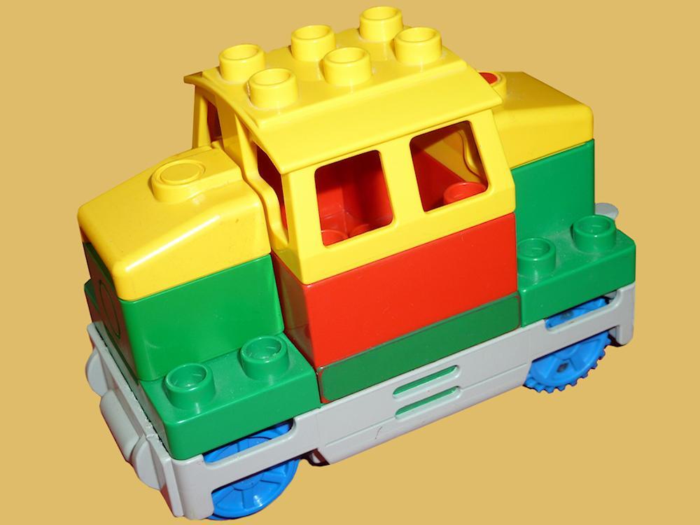 anleitung lego duplo eisenbahn
